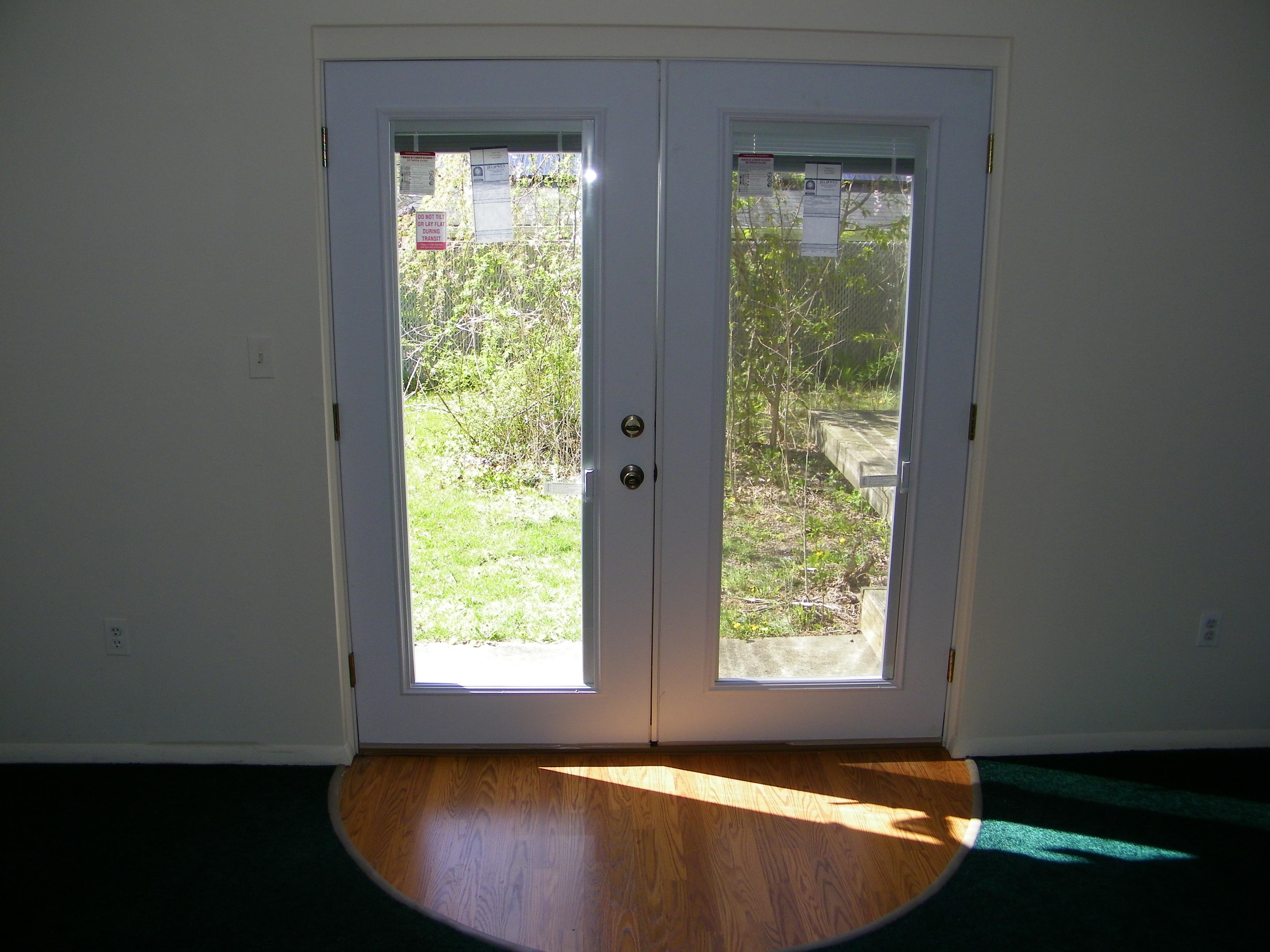 46mrkp After Patio Double Door Inside