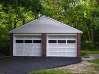 Garage & Shed Remodel